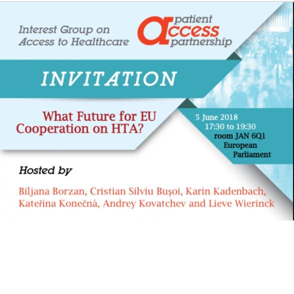 The future of EU cooperation on HTA