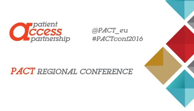PACT Regional Conference
